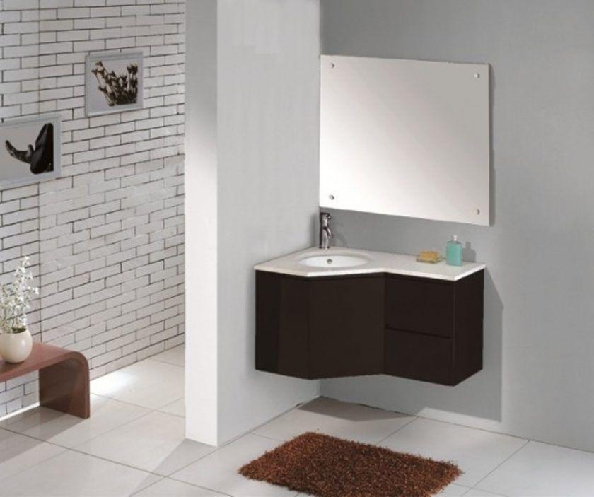 Shallow Bathroom Vanity