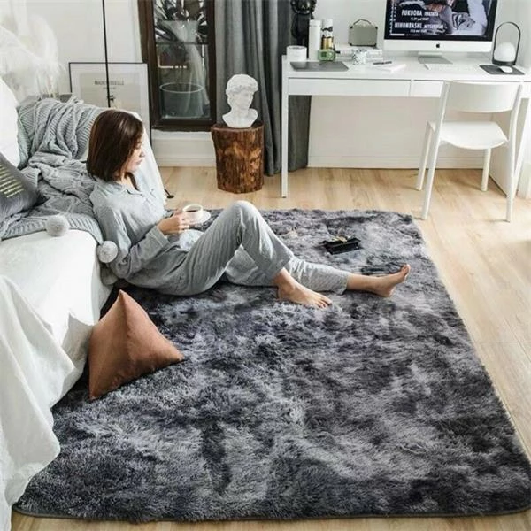 Soft Rugs For Bedroom