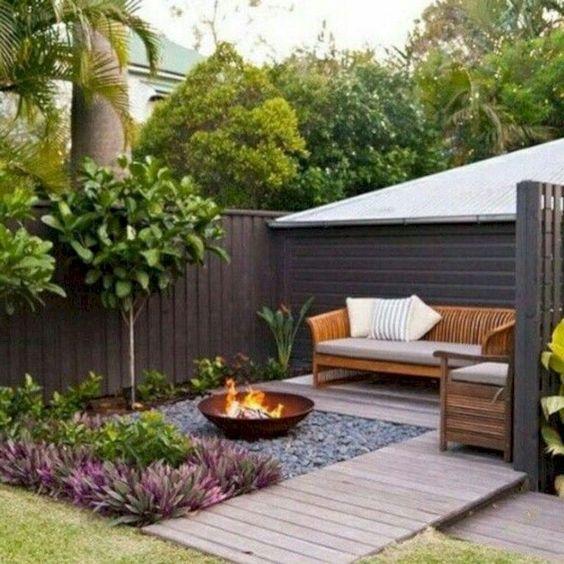 DIY Small Garden Ideas On A Budget