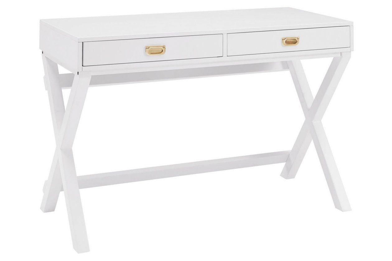 Ashley Furniture White Desk