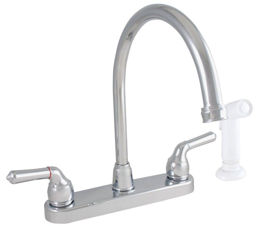 Kitchen Sink Faucets Walmart