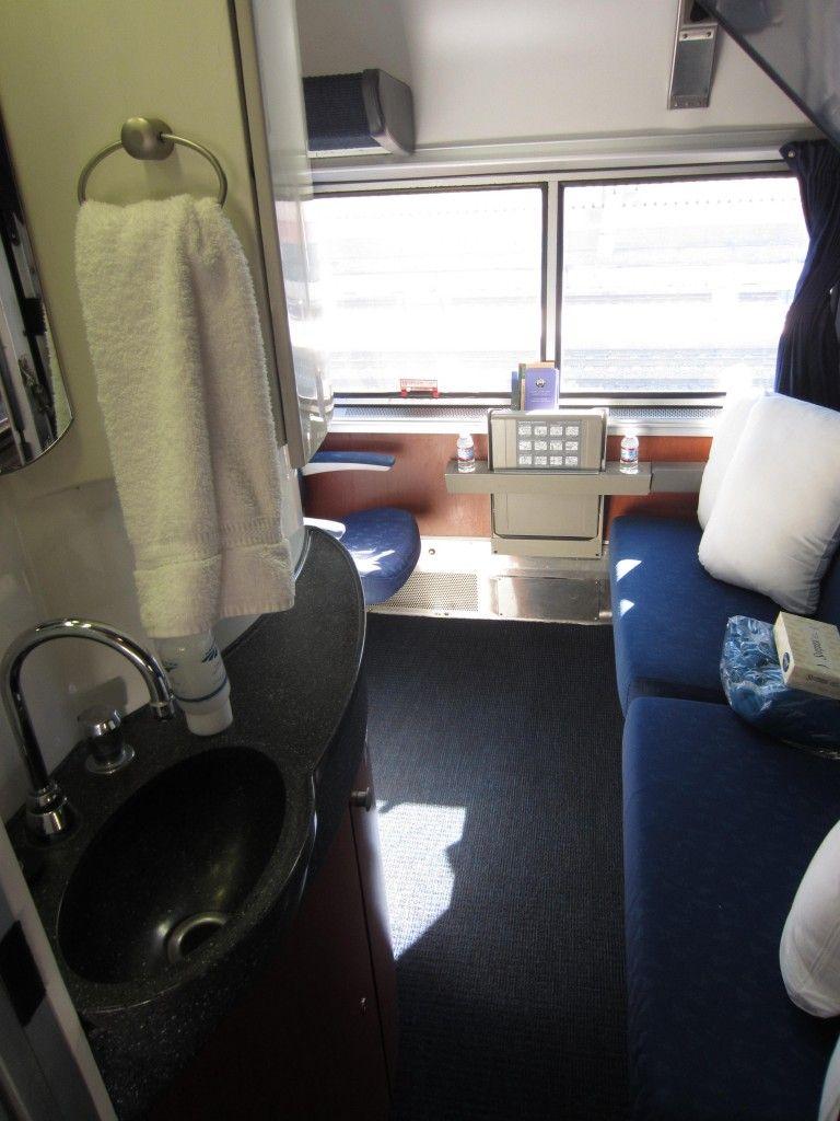 Amtrak Bedroom Suite Price