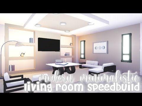 Adopt Me Living Room Ideas