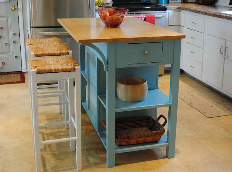 20 Kitchen Island Cart With Seating Magzhouse