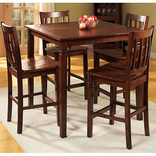 Kitchen Table And Chairs Walmart