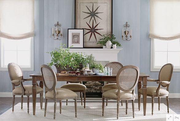 Ethan Allen Dining Room Sets