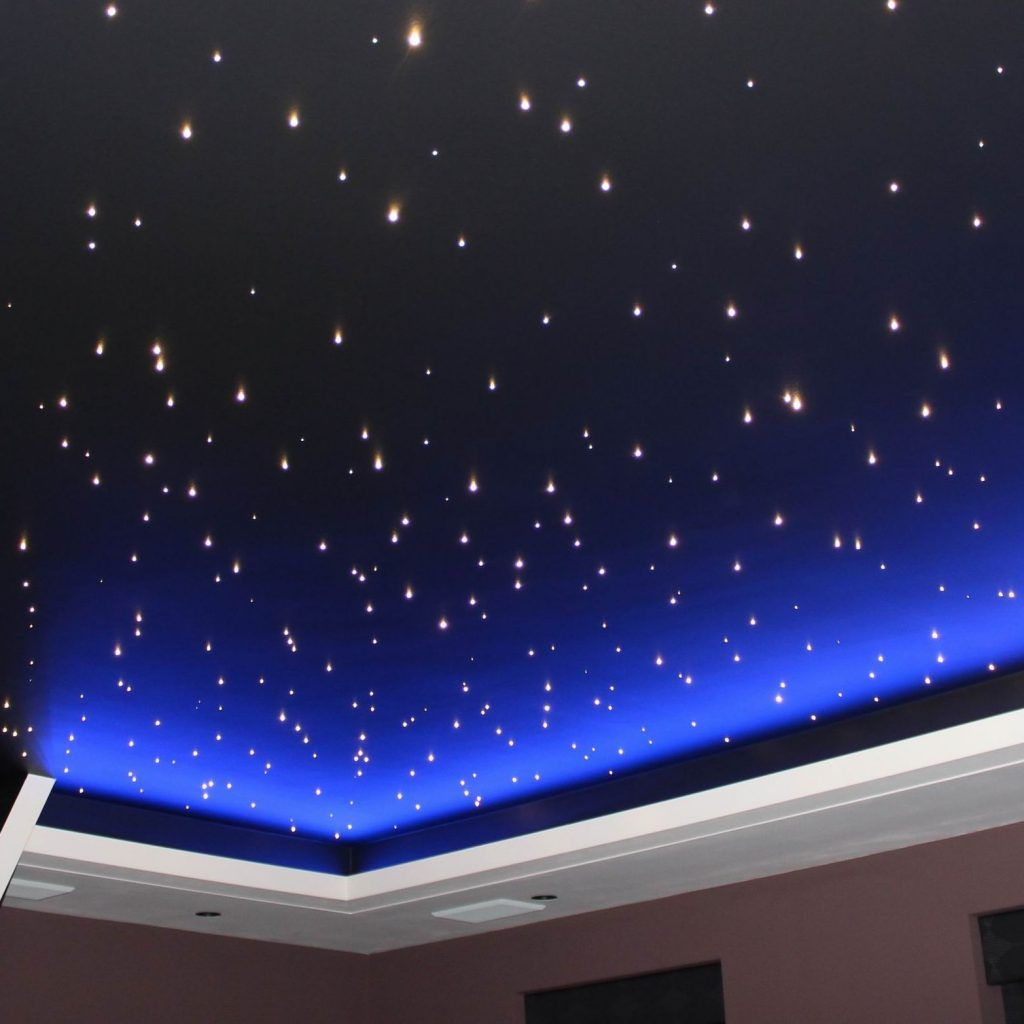 Star Lights For Bedroom