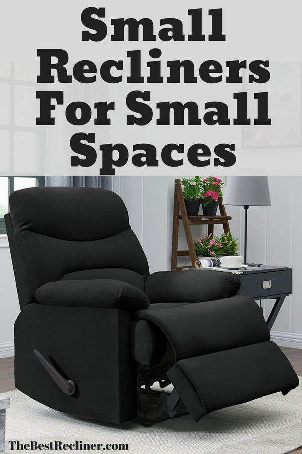 Small Recliners For Bedroom