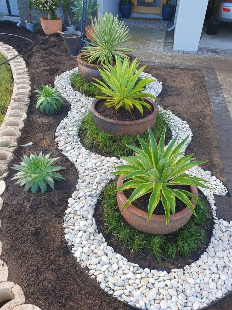 DIY Zen Garden Ideas