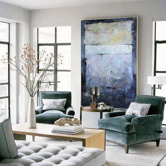 Large Pictures For Living Room