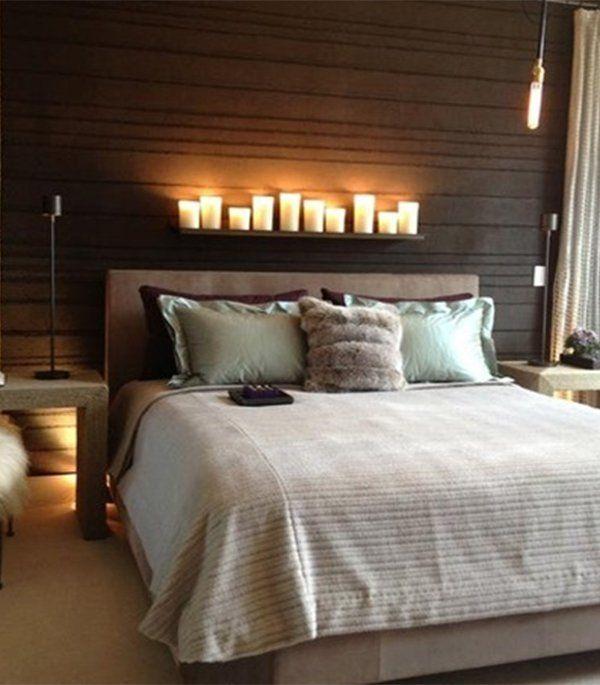 Couple Bedroom Decor