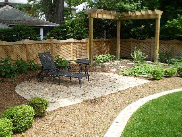 Backyard Garden Ideas On A Budget