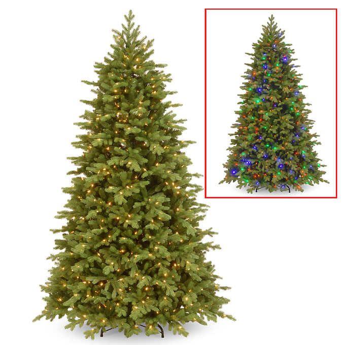 Feel Real Christmas Tree
