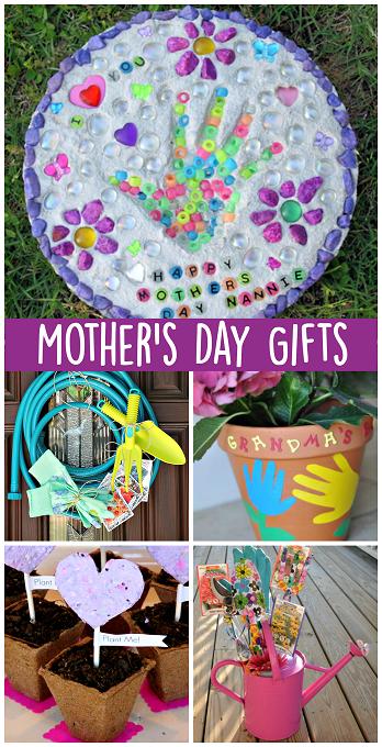 Mother's Day Garden Ideas