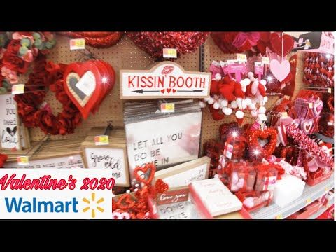 Valentines Day Decor Walmart