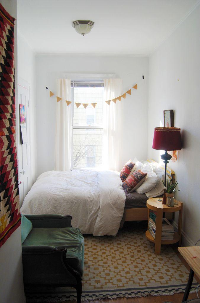 Simple Small Bedroom Ideas