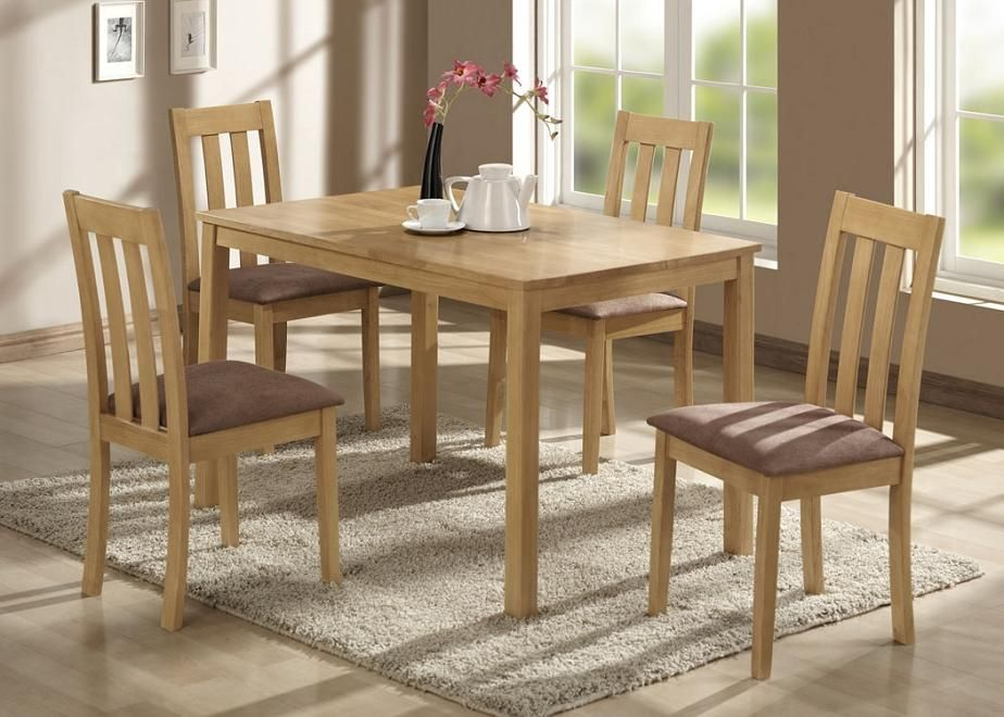 Cheap Kitchen Table And Chairs