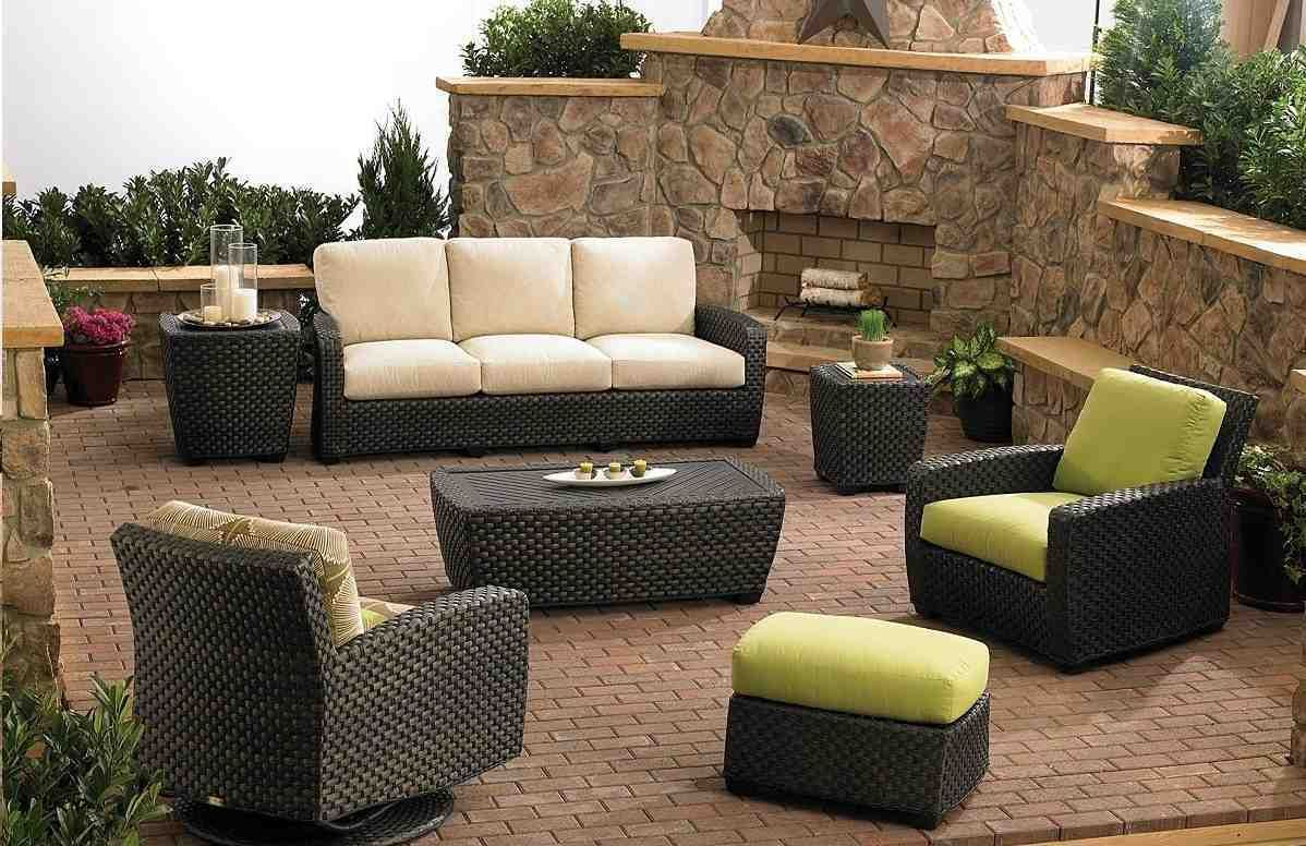 Patio Furniture At Lowes