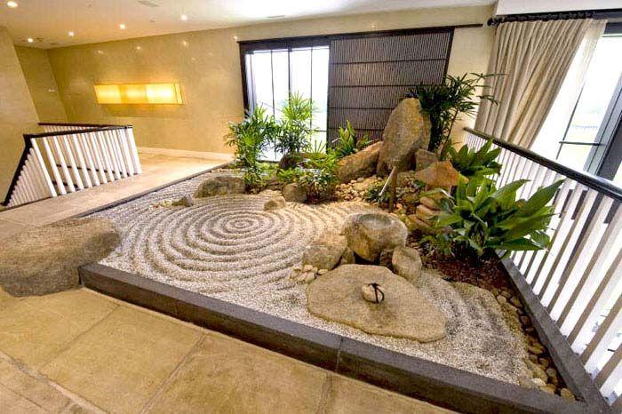 Indoor Zen Garden Ideas