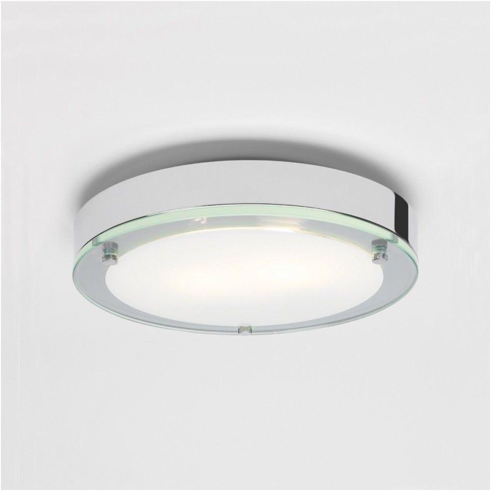 Bathroom Heater Light