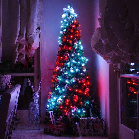 Smart Christmas Tree Lights
