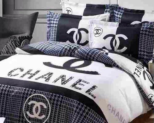 Chanel Bedroom Set