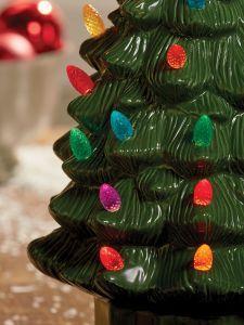Christmas Tree Replacement Bulbs