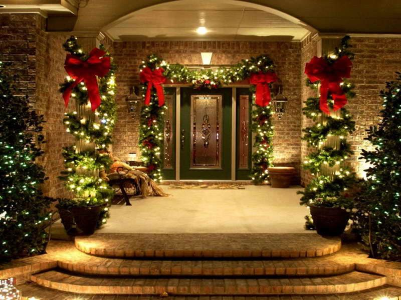 Christmas Tree Shop Outdoor Decor