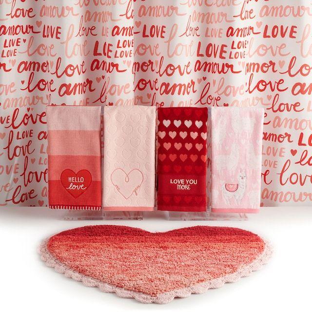 Kohls Valentines Day Decor