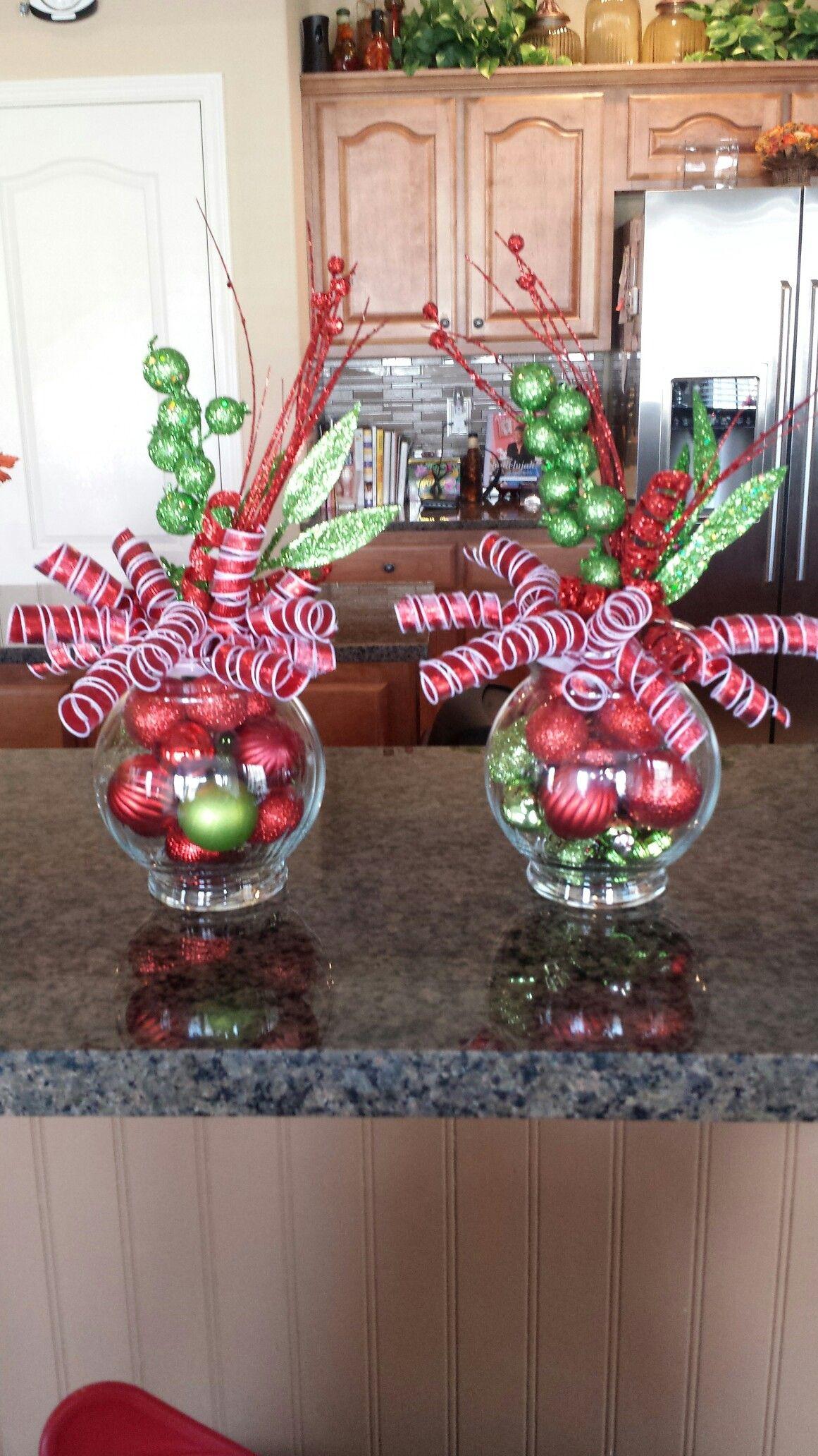 DIY Christmas Decorations Indoor