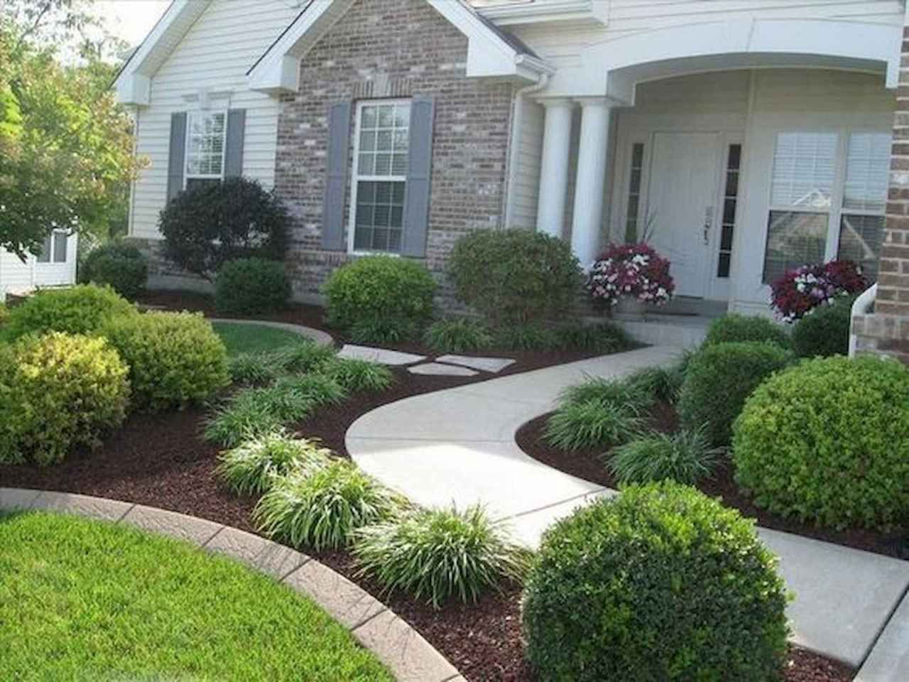 Front Yard Landscaping Images