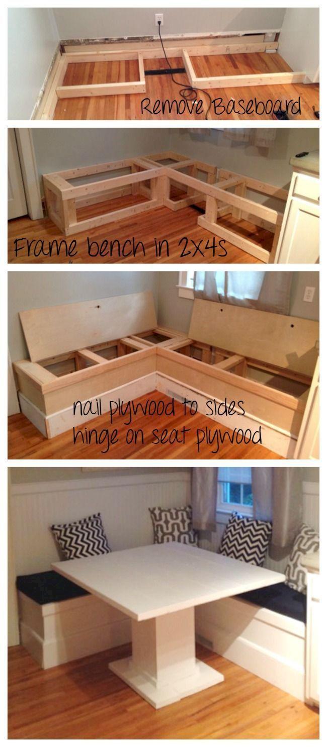 Cheap DIY Living Room Decor