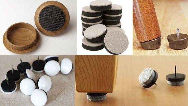 Furniture Pads For Hardwood Floors