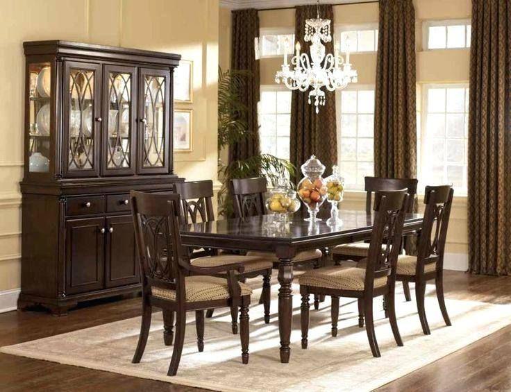 Ashley Furniture Dinette Sets